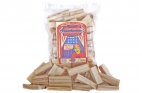 Axtschlag - Wooden Barbecue Chunks - Hickory Wood