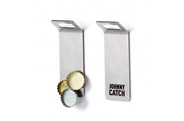 Johnny Catch Flaschenöffner mit Magnet