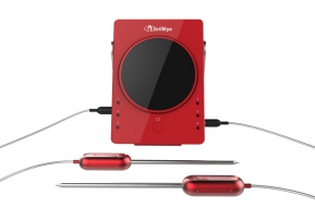 GrillEye Smart Bluetooth® Grillthermometer